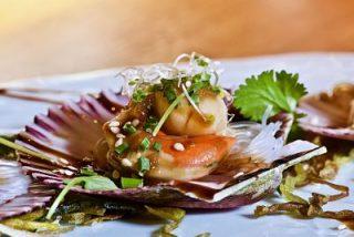 Día de los enamorados: El Buda Feliz propone platos especiales para levantar pasiones con ingredientes como albahaca, picante, chocolate, canela o para comer con los dedos
