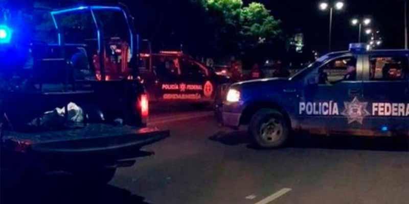 Nueve muertos y dos heridos por el encuentro de dos cárteles poderosos en una tienda de videojuegos