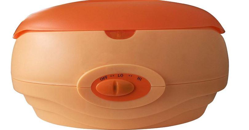 Calentadores de cera más vendidos en Amazon