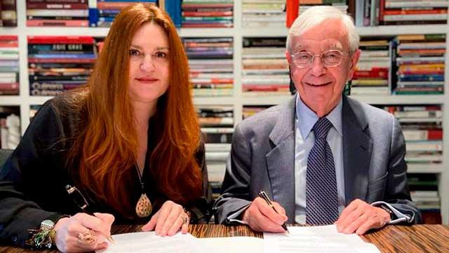 Madrid: Academia Iberoamericana de Gastronomía firma convenio de colaboración con MITM Events