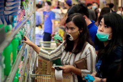 Coronavirus: El desesperado atraco a mano armada un cargamento de papel higiénico