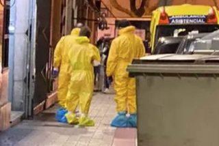 Coronavirus: Una china borracha, tosiendo y tambaleante en un pub de Valladolid desata todas las alarmas
