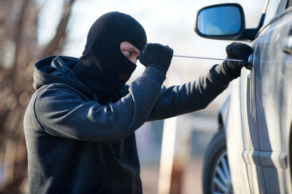 ¿Está tu coche entre los más robados de 2019?