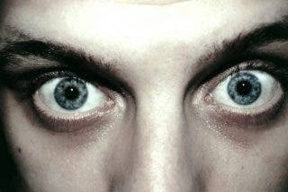 Imágenes impactantes: Así es como la cocaína consume el cerebro de los adictos