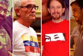 La desfachatez de Pedro Sánchez y sus socios: convertirán en delito hablar de Franco mientras mantienen su culto al comunismo