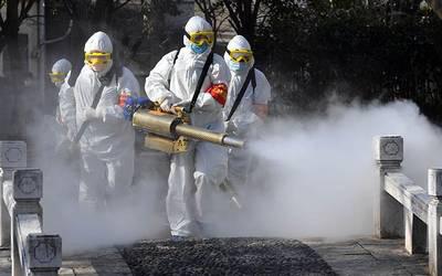 Coronavirus: Protocolo MM, Miedo a través de los Medios
