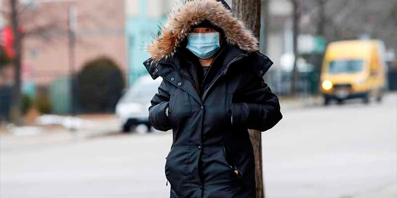 """[Coronavirus] El diario estremecedor de una chica que vive sola en Wuhan: """"No quiero morir"""""""