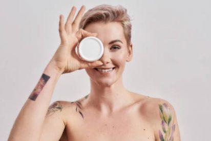 mejores cremas para tatuajes