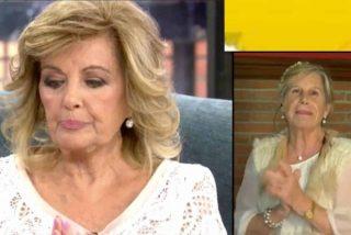 """Cuca García de Vinuesa es tremendamente humillada en 'Sálvame': """"¡María Teresa Campos te quitó un novio!"""""""
