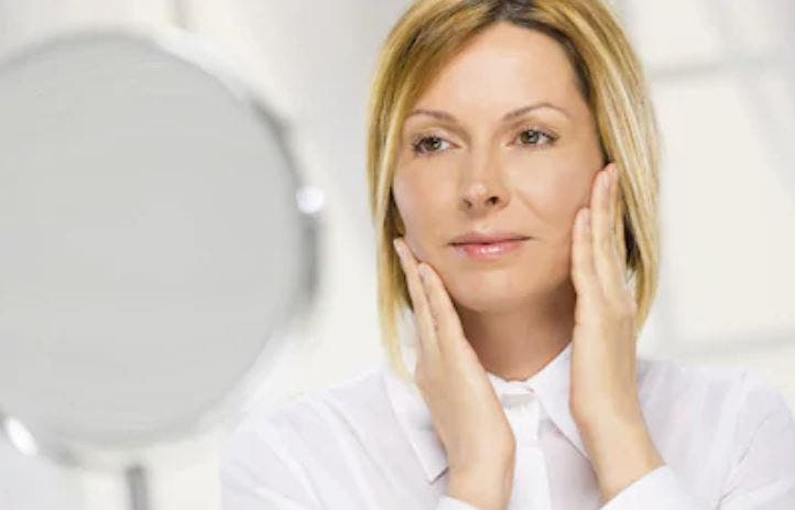 Como cuidar la piel a partir de los 40 años