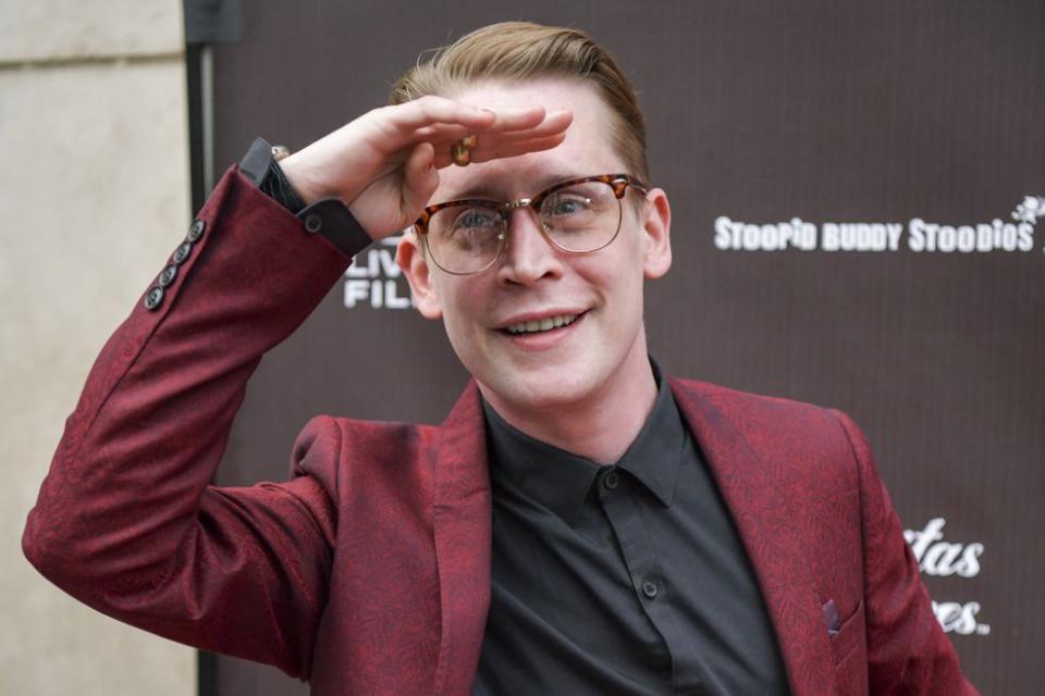 Sorpresa terrorífica: Macaulay Culkin ficha por la décima temporada de 'American Horror Story'