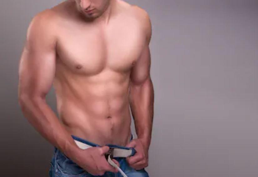 Cremas depilatorias para hombres