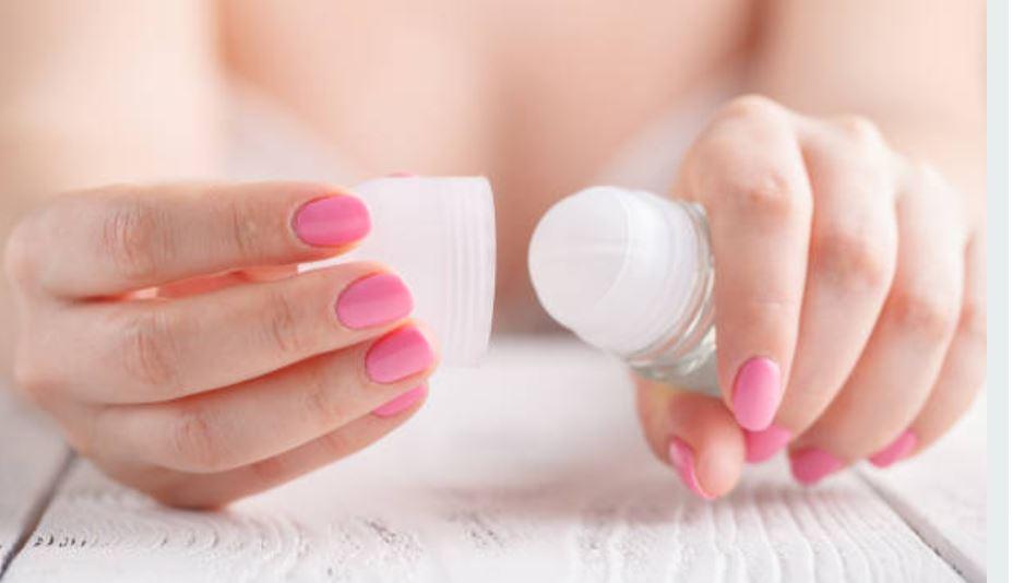 Desodorante con o sin aluminio