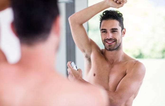 desodorantes sin alumiinio