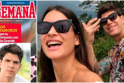 Diego Matamoros y Estela ponen en marcha su nueva estrategia televisiva tras ¿romper? su matrimonio