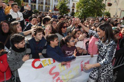 Casa Real publica un vídeo por error: Doña Letizia entra en pánico por su obsesión con la seguridad