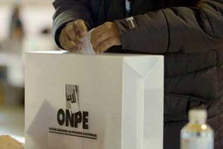 Elecciones Congresales Extraordinarias 2020 del Perú en Madrid