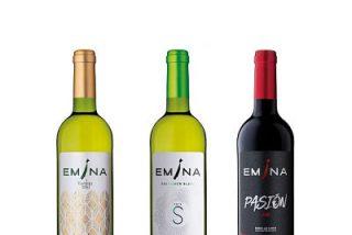 EMINA renueva su imagen acorde al estilo de sus vinos