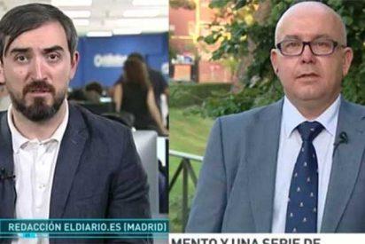 Javier Cárdenas le da el jaque mate a Ignacio Escolar: