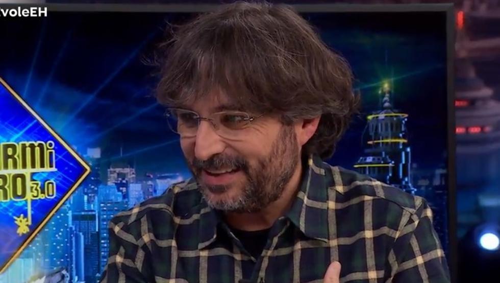 Jordi Évole, de dar 'hostiones' a VOX a facturar 5 millones de euros y vivir en dos mansiones