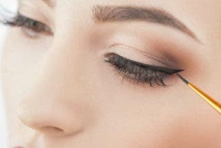 ¿Eyeliner gel o liquido?