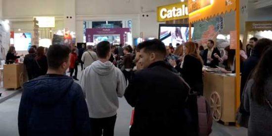 Barcelona: B-Travel presenta una destacada oferta para los profesionales del sector turístico