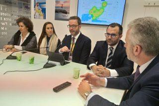 Palma presenta en Fitur cómo gestionar el éxito turístico de forma sostenible