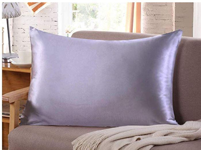 Beneficios de las fundas de almohada de seda
