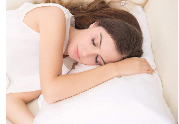 fundas de almohada de seda