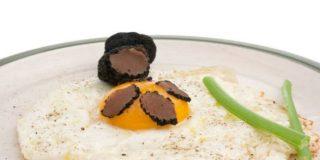 recetas fáciles con huevos