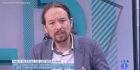Podemos ratifica su condición de partido 'traidor' y vota en contra del 'Gibraltar español'