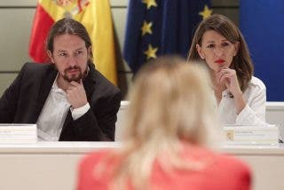 Pablo Iglesias siembra otro frente en el Gobierno de Sánchez puenteando al ministro de Agricultura