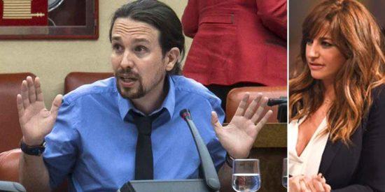 """Pablo Iglesias confiesa -tarde y ante el juez- la """"broma muy desagradable"""" que hizo sobre Mariló Montero"""