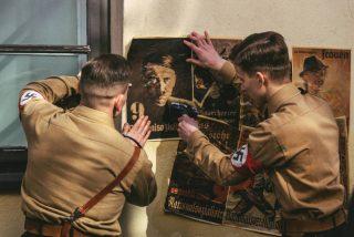 'El ascenso de los nazis': La serie que analiza el fin de la democracia