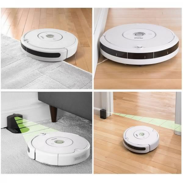 Aspiradores Roomba