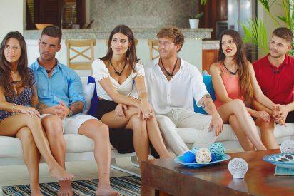 Vasile es un esperpento: así revienta el exitoso 'La isla de las tentaciones' alargándolo burdamente