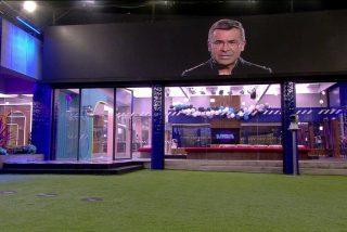 Palo de Vasile a Jorge Javier Vázquez: otra chulería en directo puede costarle muchos millones a Telecinco