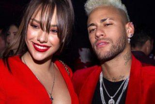 Katerina ('La isla de las tentaciones') viaja a París por un solo motivo: la fiesta de cumpleaños de Neymar