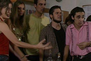 Netflix rescata 'La Fiesta', un clásico indie español que llevaba 15 años inédito