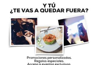 """Restaurantes Lateral lanza su nuevo Club de fidelización """"Club Lateral"""""""