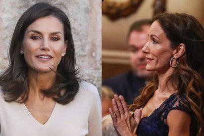 La foto que aterroriza a Doña Letizia: la cena de Telma Ortiz e Iñaki Urdangarin con Zapatero