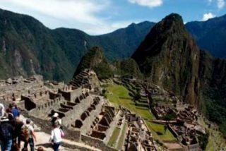 Protegiendo Machu Picchu