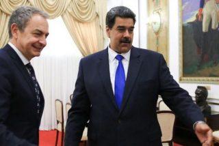 El gobierno de Sánchez bajo el chantaje de la narcodictadura de Maduro