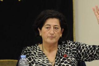 Corrupción socialista: detienen a una exalcaldesa de IU por presunto blanqueo de capitales