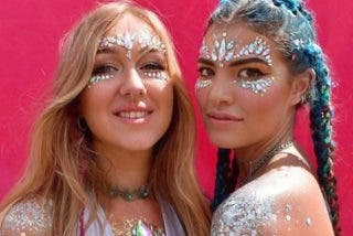 Maquillaje fácil carnaval