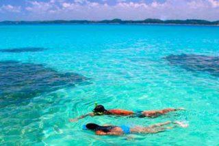 Brasil: Diez paradisíacas piscinas naturales y lagunas de la costa brasileña