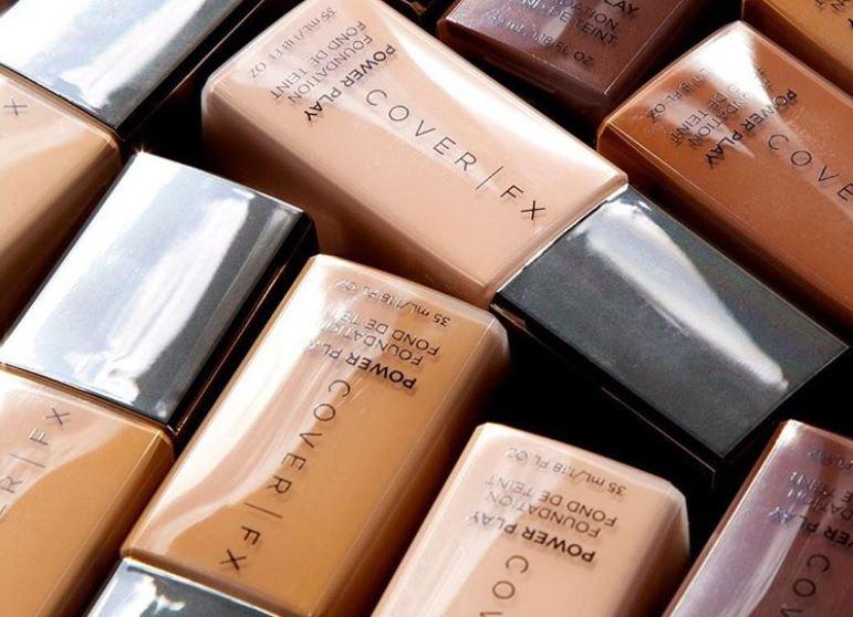 Mejores marcas de cosméticos veganos, (sin crueldad animal)