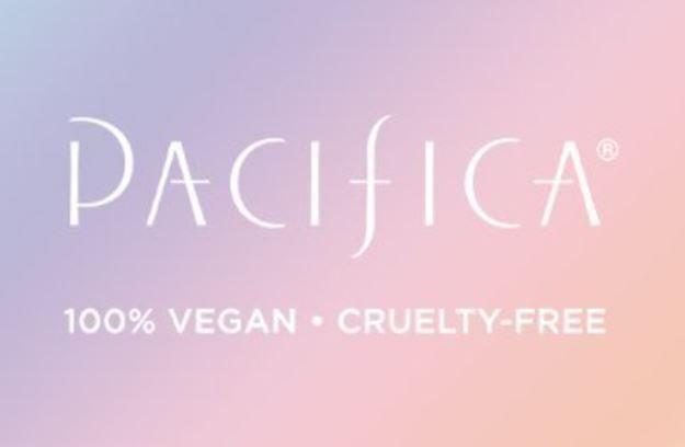 marcas de belleza veganas Pacifica