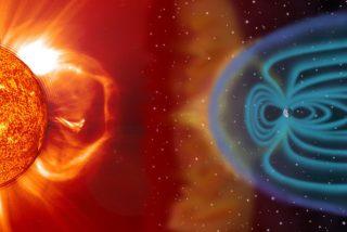 La tormenta magnética: cuándo llegará a la Tierra y qué impacto tendrá
