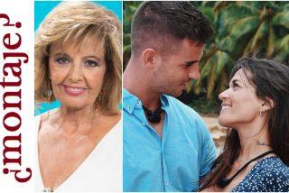 'La isla de las tentaciones' llega a su irremediable fin y alguien se enfada de lo lindo con Telecinco